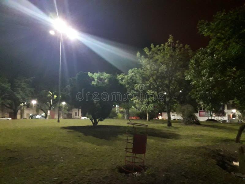 Parque San MartÃn Jujuy Argentina 10 imagem de stock