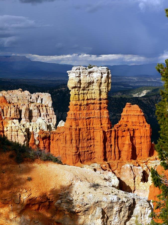Parques nacionales americanos, sudoeste de América fotos de archivo libres de regalías