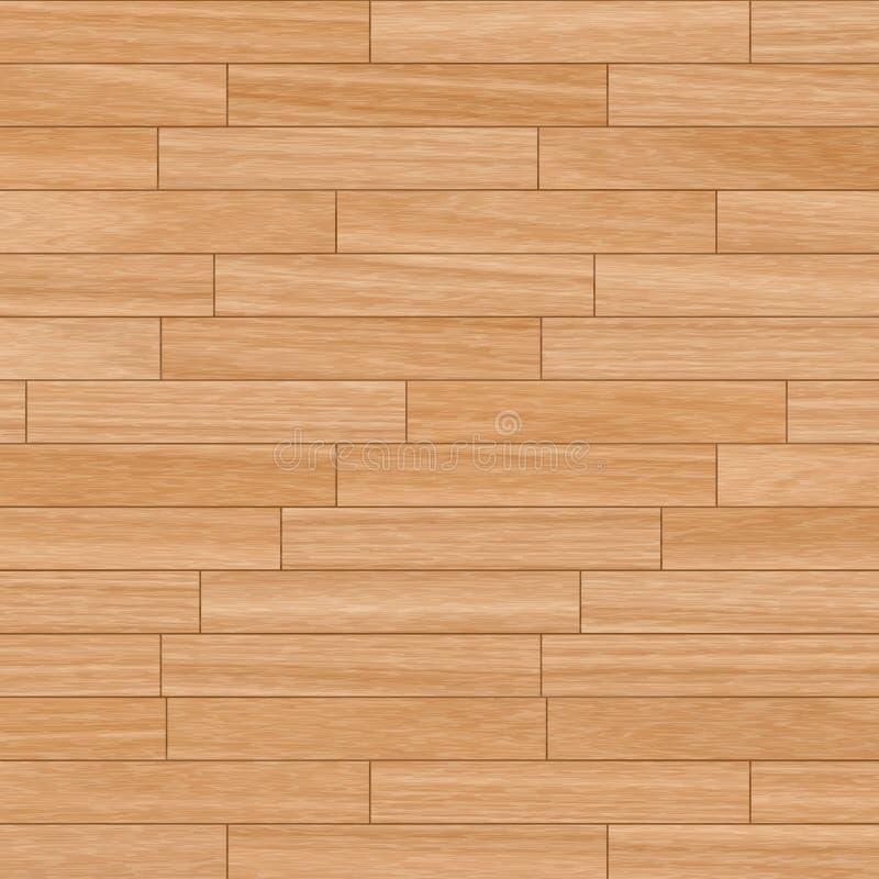 Parquet de madeira fotografia de stock