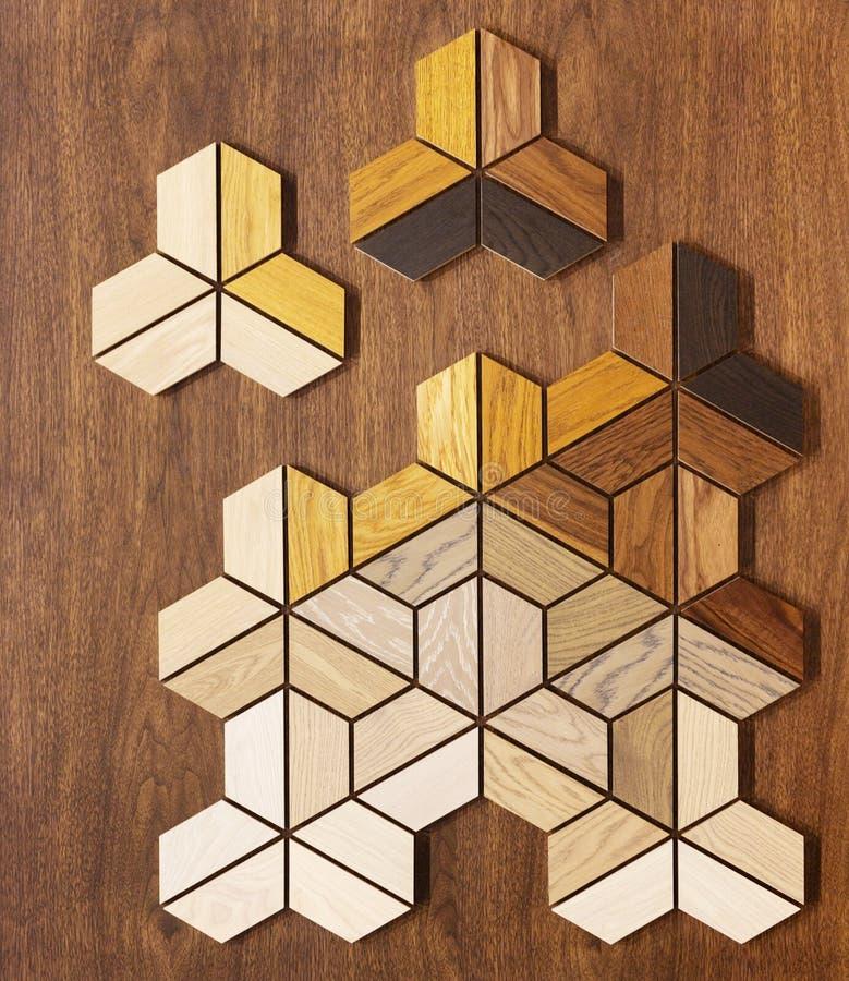 Parquet de madeira textured natural bonito com imagem fotografia de stock