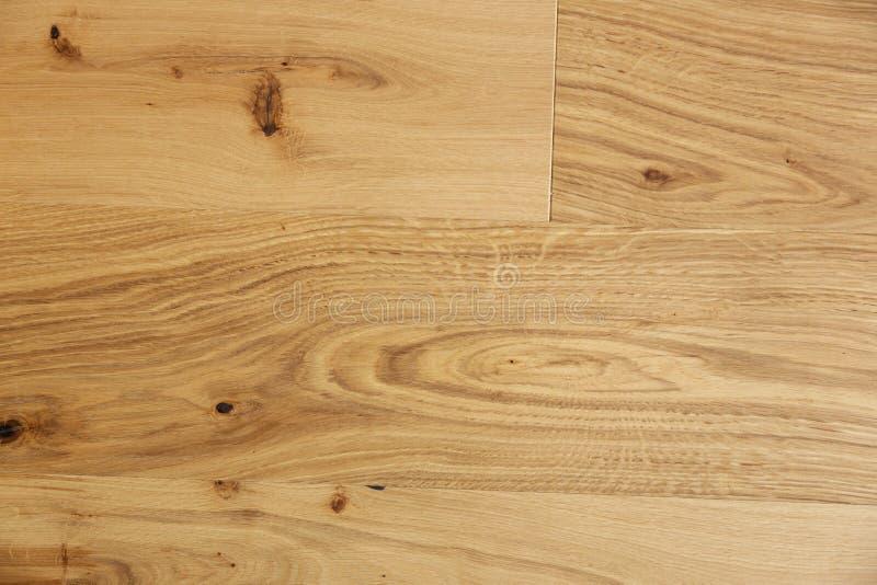 Parquet de madeira textured natural bonito foto de stock royalty free