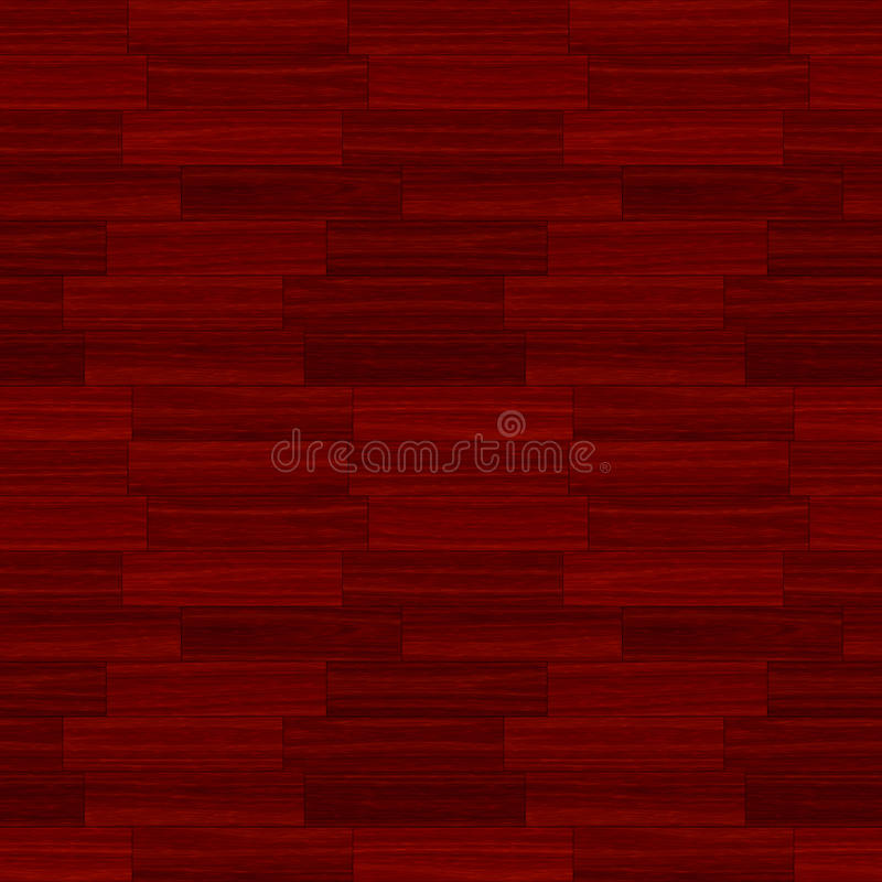 parquet en bois rouge illustration stock illustration du bois 11844583. Black Bedroom Furniture Sets. Home Design Ideas