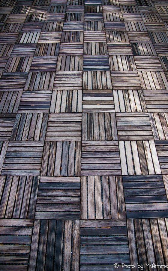 Parquet floor texture, wood floor texture, wood texture style royalty free stock photo