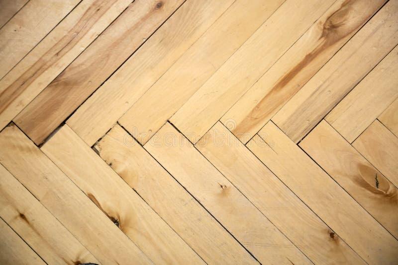 Parquet floor. Top view textures. stock photography