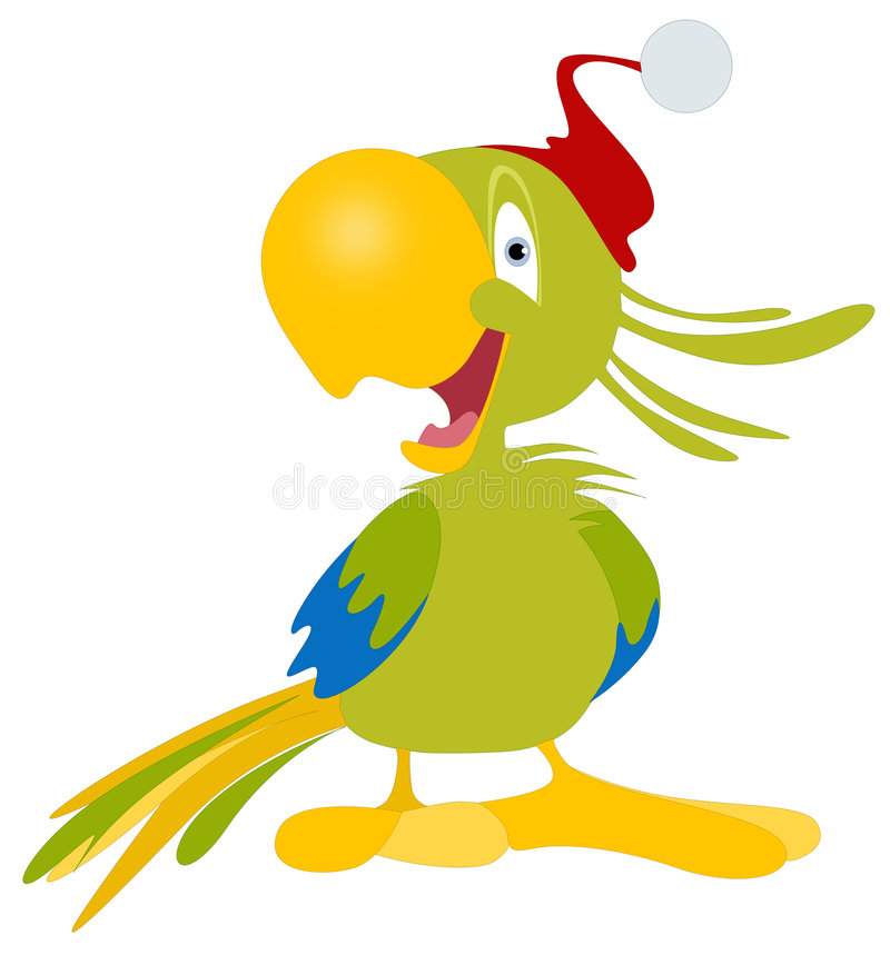 Free Parrot Royalty Free Stock Images - 1148689