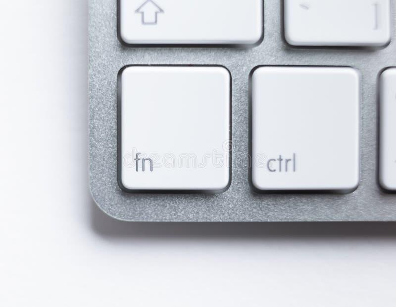 Download Part Angle Of Light Keyboard. Focus On Keys Stock Image - Image: 27112137