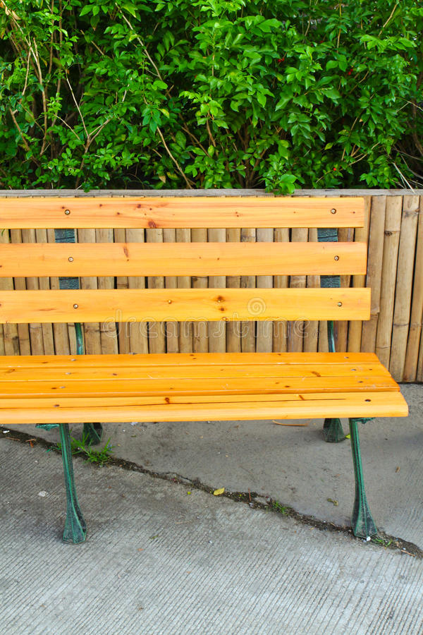 Download Part Of Bench Stock Image - Image: 23022251
