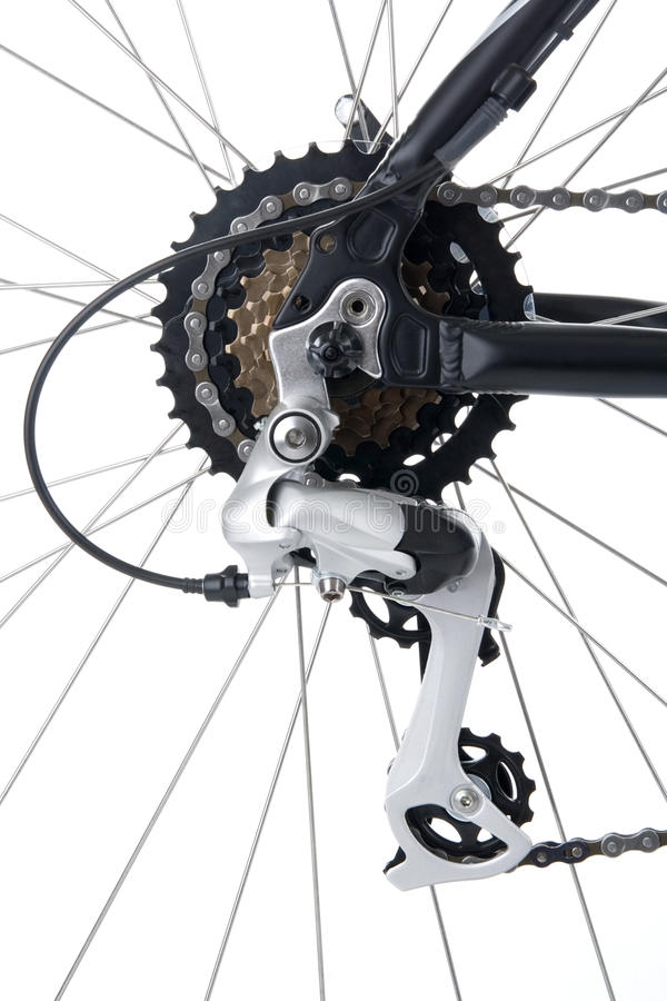 Download Part Bicycles. Royalty Free Stock Image - Image: 13084646