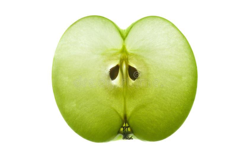 Part d'Apple images libres de droits