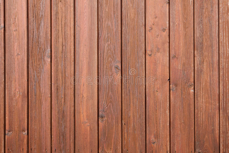 Download Part Of Fencing With Brown Varnish Stock Photo - Image: 30101986