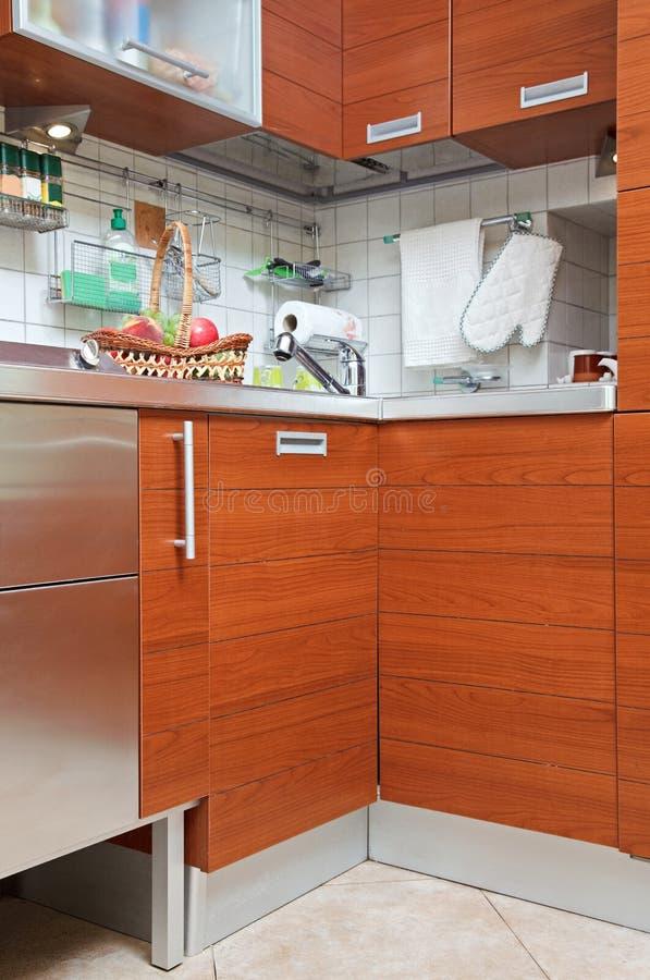 Part of Kitchen interior