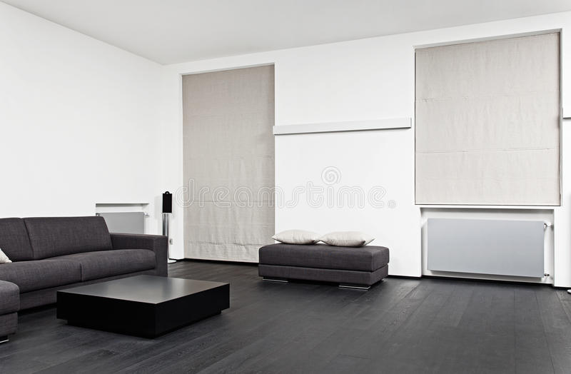 Download Part Of Modern Sitting Room Interior Stock Image - Image: 27148341