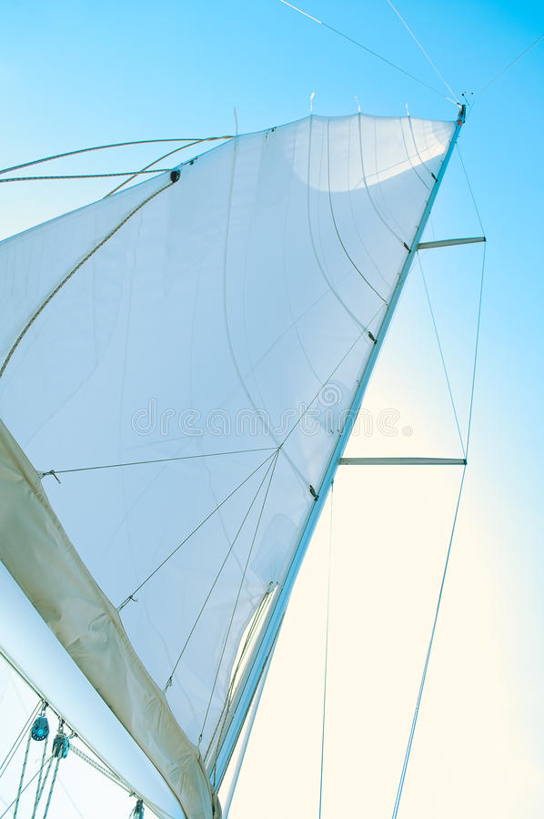 Free Part Of Sails Royalty Free Stock Image - 31520636