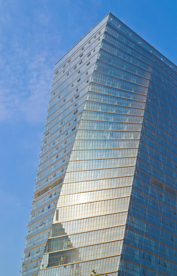 Download Part of office building stock image. Image of work, part - 20140031