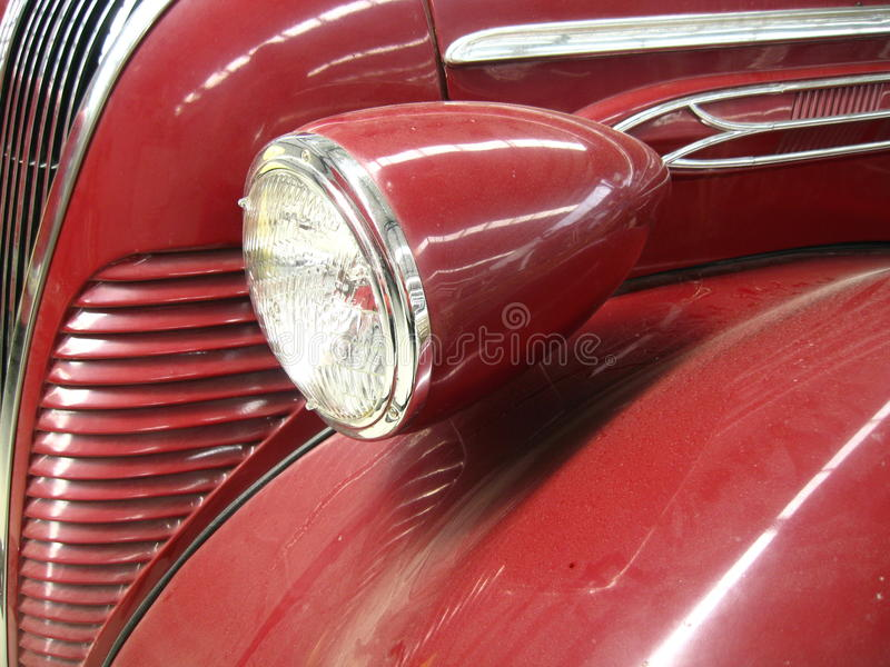 Download A part of vintage car stock photo. Image of driving, vintage - 11533920