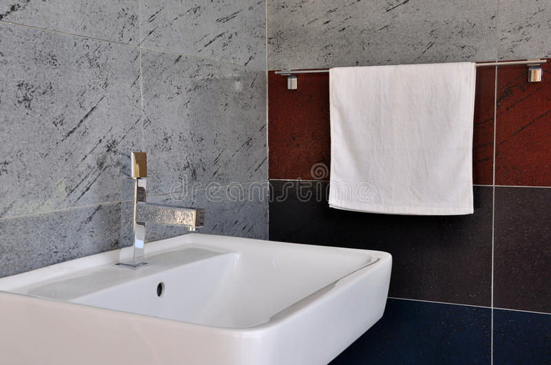 Download Part of washroom stock photo. Image of house, cloackroom - 20677532