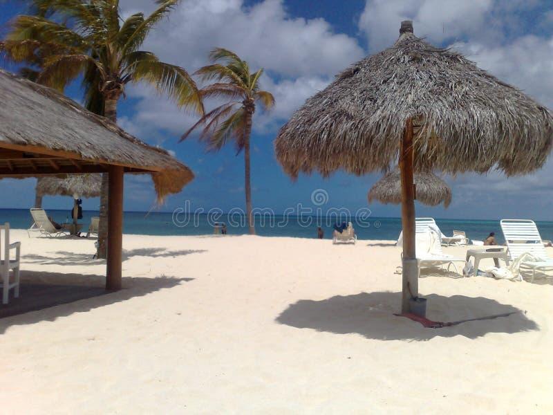 Parte 2 de Aruba 2008 fotos de stock