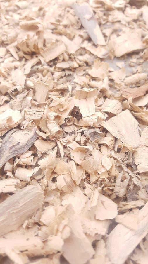 Parte de madeira da sucata fotos de stock royalty free