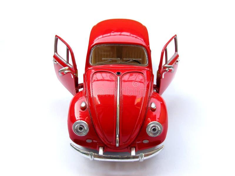 Parte dianteira do carro do vintage imagem de stock royalty free