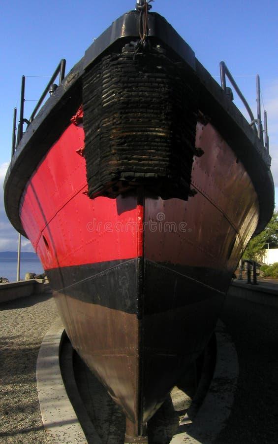 Parte frontal no indicador fotos de stock