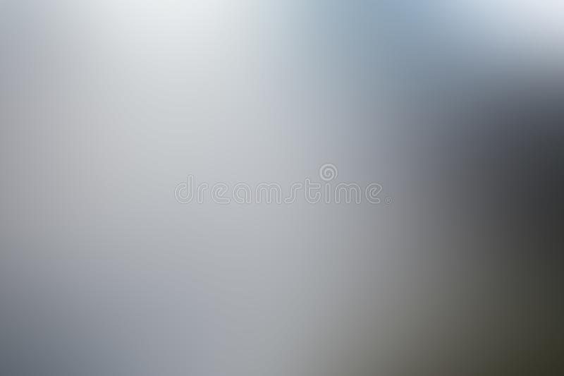 Parte inferior turvo azul de turquesa foto de stock royalty free