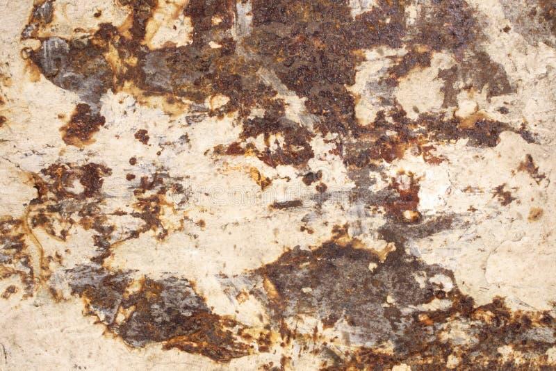 Parte posterior sucia de la paleta (textura) imagen de archivo libre de regalías