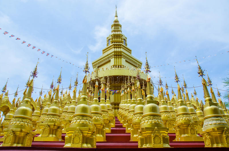 Parte superior 500 do pagode fotos de stock royalty free