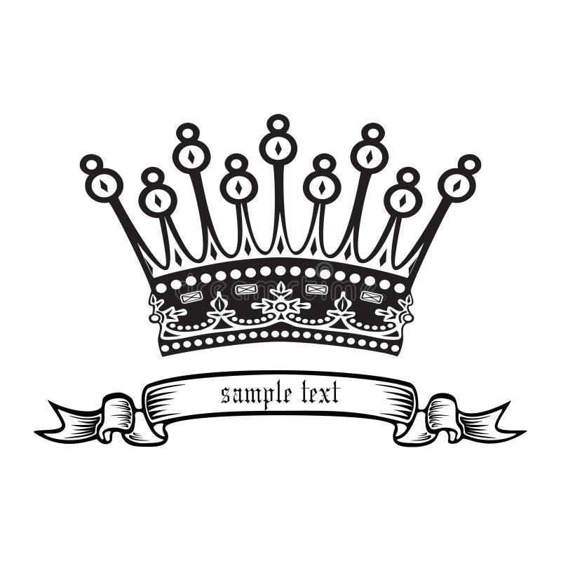 Parte superiore. royalty illustrazione gratis