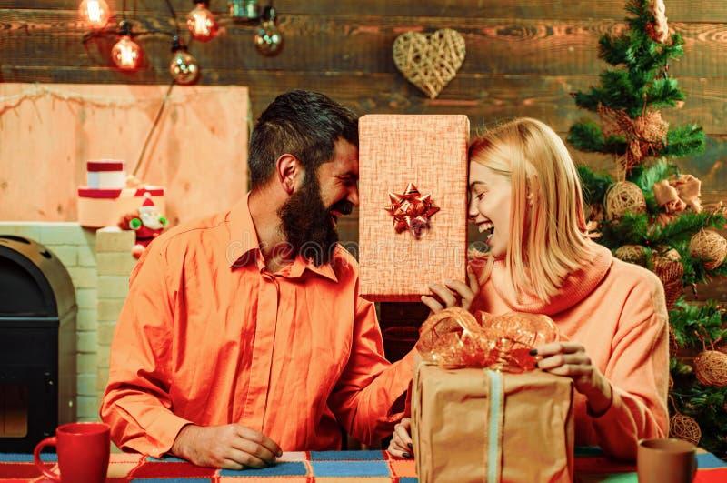 Parteiweihnachten, Neujahrsgeschenk neue Ideen, das Haus zu verzieren dieses Weihnachten W?nschen Sie Ihnen frohe Weihnachten Sin stockfoto