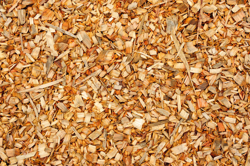 Partes de madeira da sucata imagens de stock royalty free