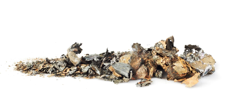 Partes De Metal Fotografia de Stock Royalty Free
