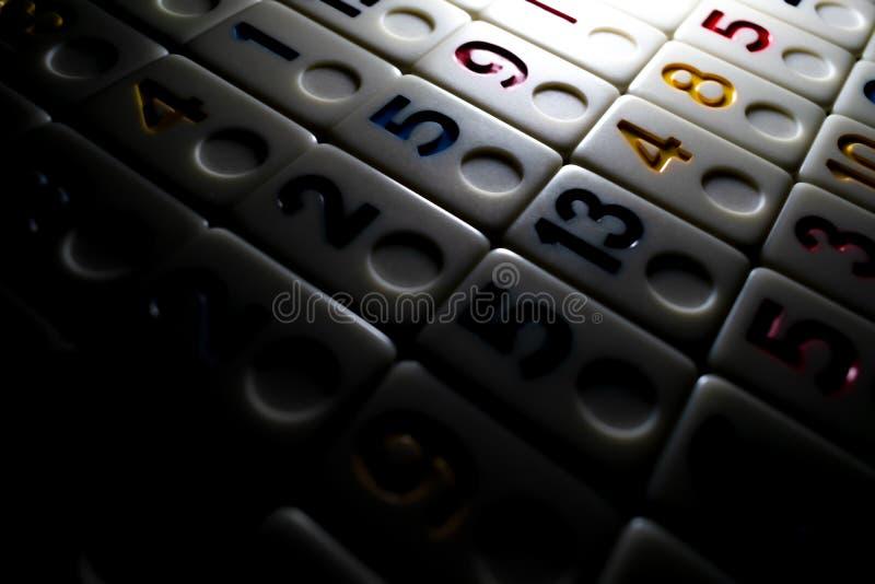 partes de râmi colocadas em ordem na tabela foto de stock royalty free
