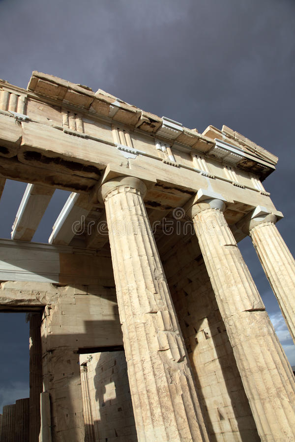 Download Parthenon stock photo. Image of temple, vacations, culture - 13473632