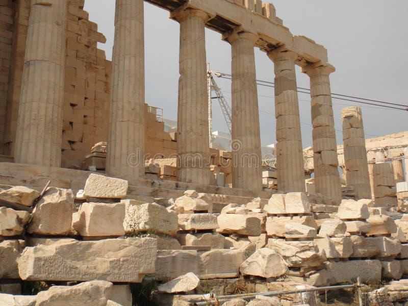 Parthenon royalty free stock image