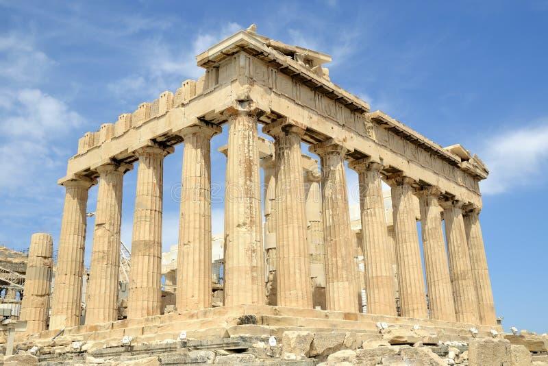 Download Parthenon Stock Photo - Image: 33345490