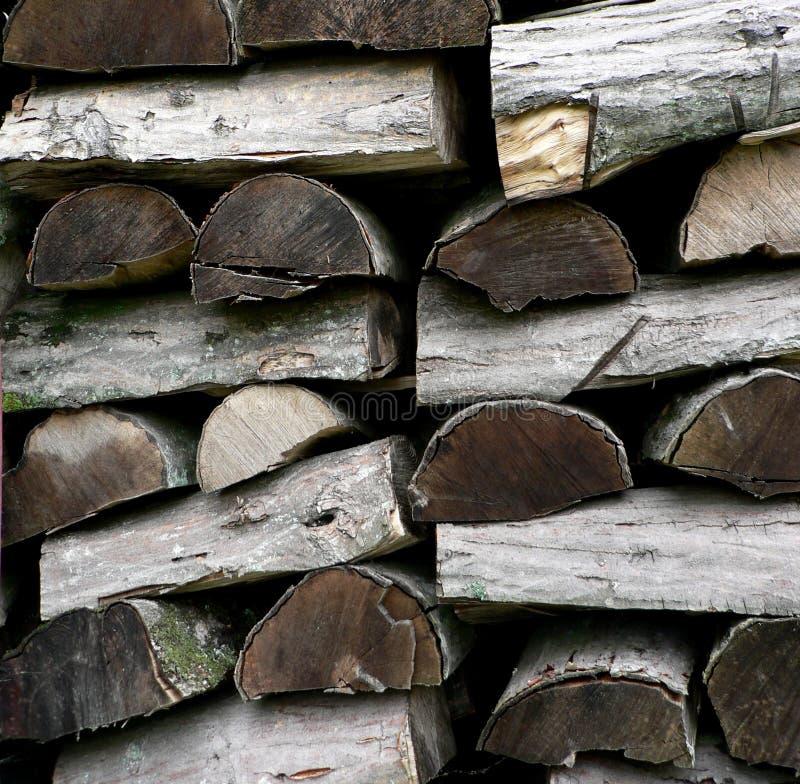 Parti di legno immagine stock libera da diritti