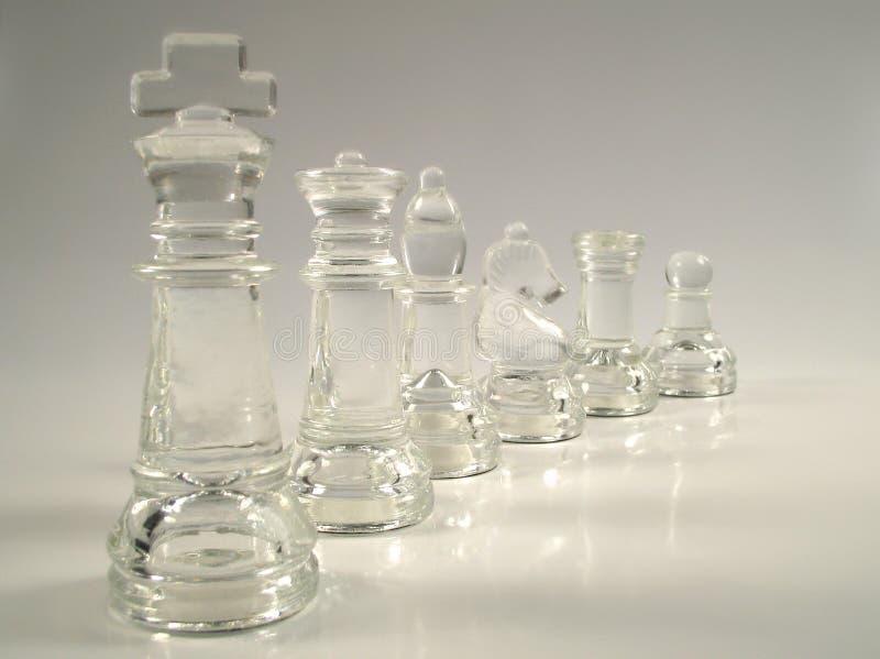 Download Parti di scacchi immagine stock. Immagine di cavaliere - 201503