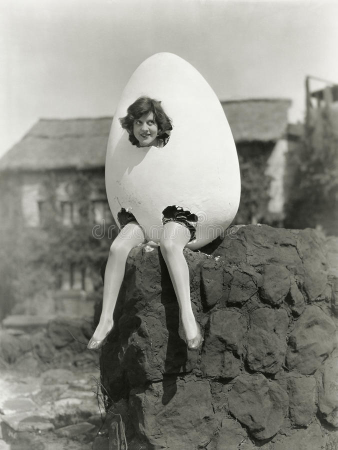 Partially hatched plan stock photos