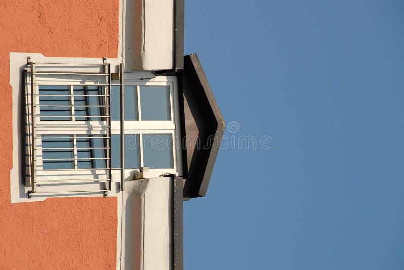 Particolare della Camera della Baviera fotografia stock libera da diritti