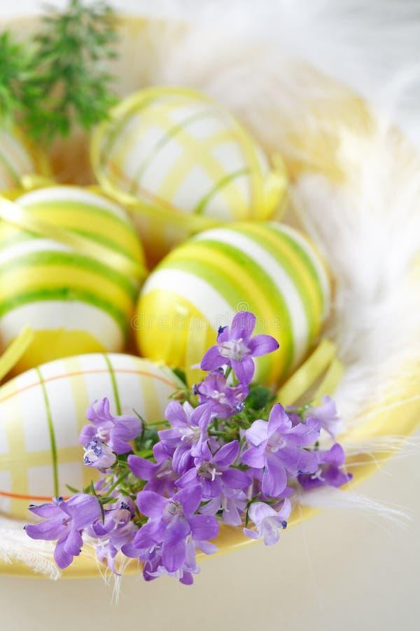 Particolare di Pasqua fotografie stock libere da diritti