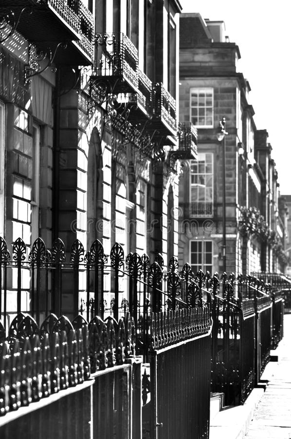 Particolare delle camere fotografia stock immagine 29789632 for Case di architettura spagnola