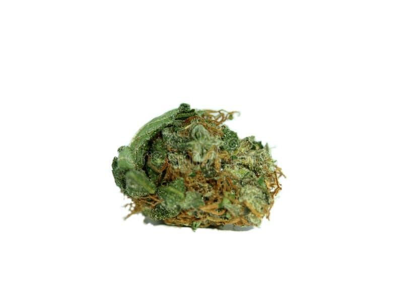 Dettagli di ganja e della marijuana