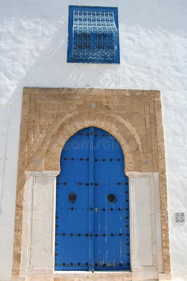 Free Particular Door And Window Stock Photos - 6162893