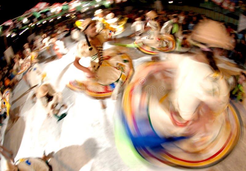 Partido brasileño de São João imagen de archivo libre de regalías