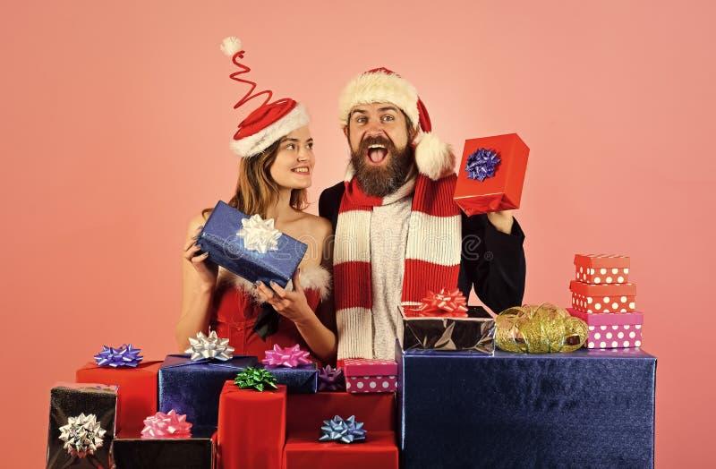 Partido y amor de Navidad foto de archivo