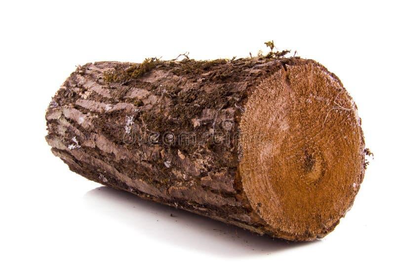 Partie de bois image stock