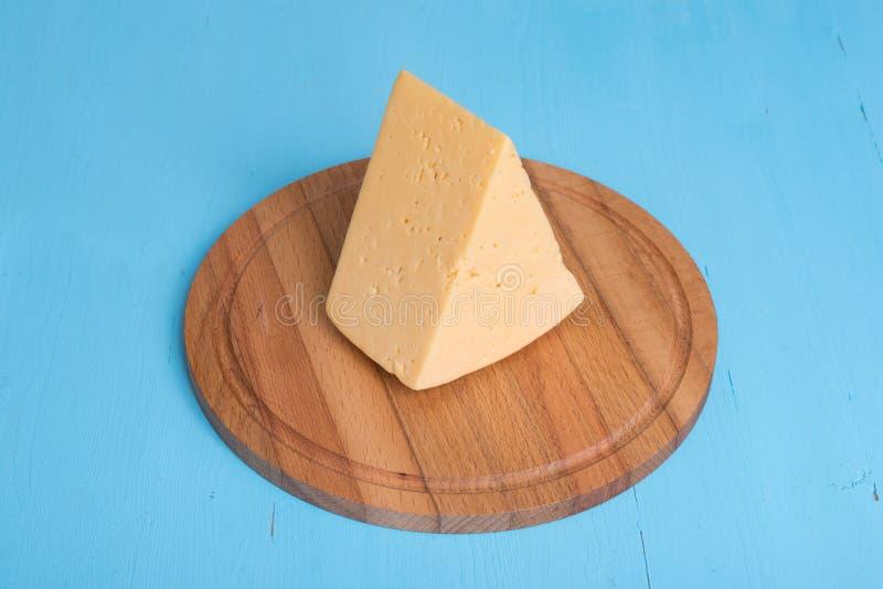 Partie de fromage photographie stock libre de droits