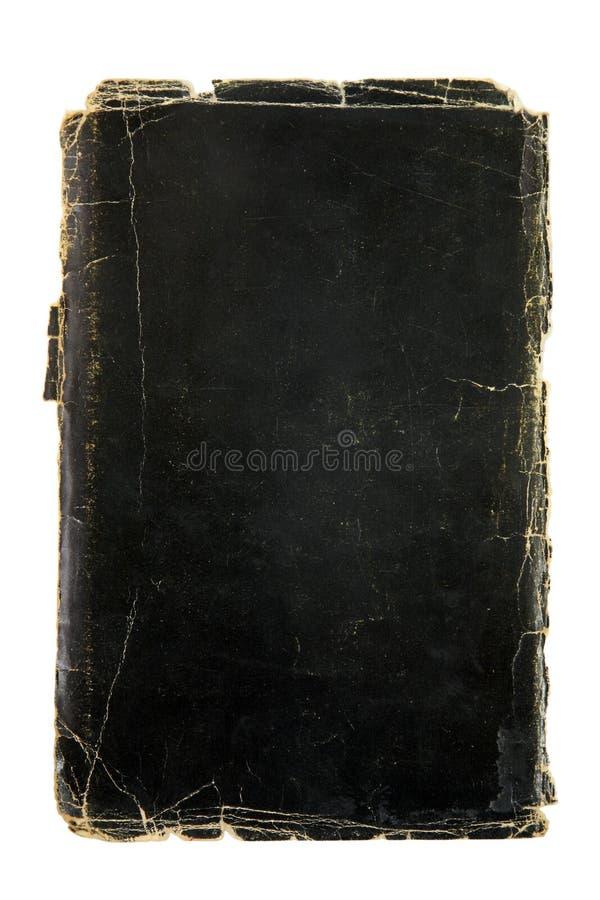 Partie de papier noire images stock