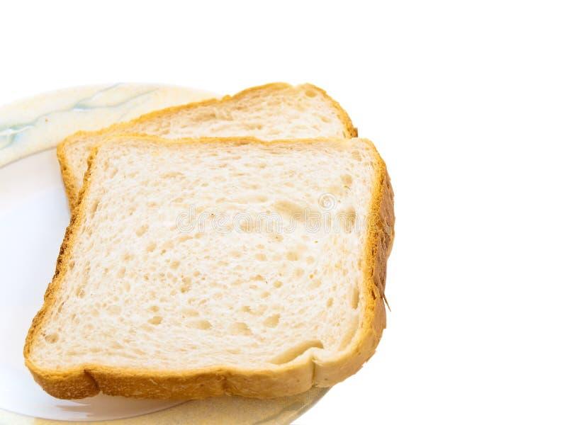 parties de pain photographie stock libre de droits