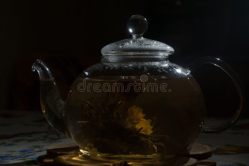 Partito di tè immagini stock